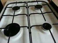 Swan gas cooker