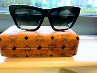 AUTHENTIC MCM607S Sunglasses with case