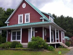 215 000$ - Maison à un étage et demi à vendre à Bécancour