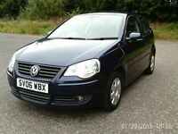 BARGAIN ** NEW MODEL POLO 1.2 ** GREAT CONDITION