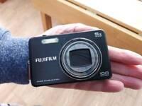Fuji compact camera