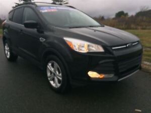 2016 Ford Escape SE| one owner we sold and serviced since new|