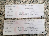 2 x Sarah Millican tickets in Cardiff
