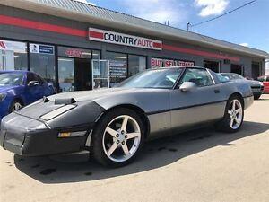 1984 Chevrolet Corvette -