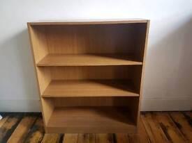Mint condition Ikea Billy book shelf