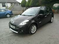 2010 Renault Clio 1.2 Estate Moted 2017twin sunroofs a/wheels ect ( can be viewed inside anytime)