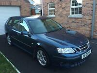 SAAB 93 TiD Vector Sport (only 88450 miles)