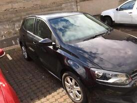 VW Polo 1.4se Automatic low miles at 16,223