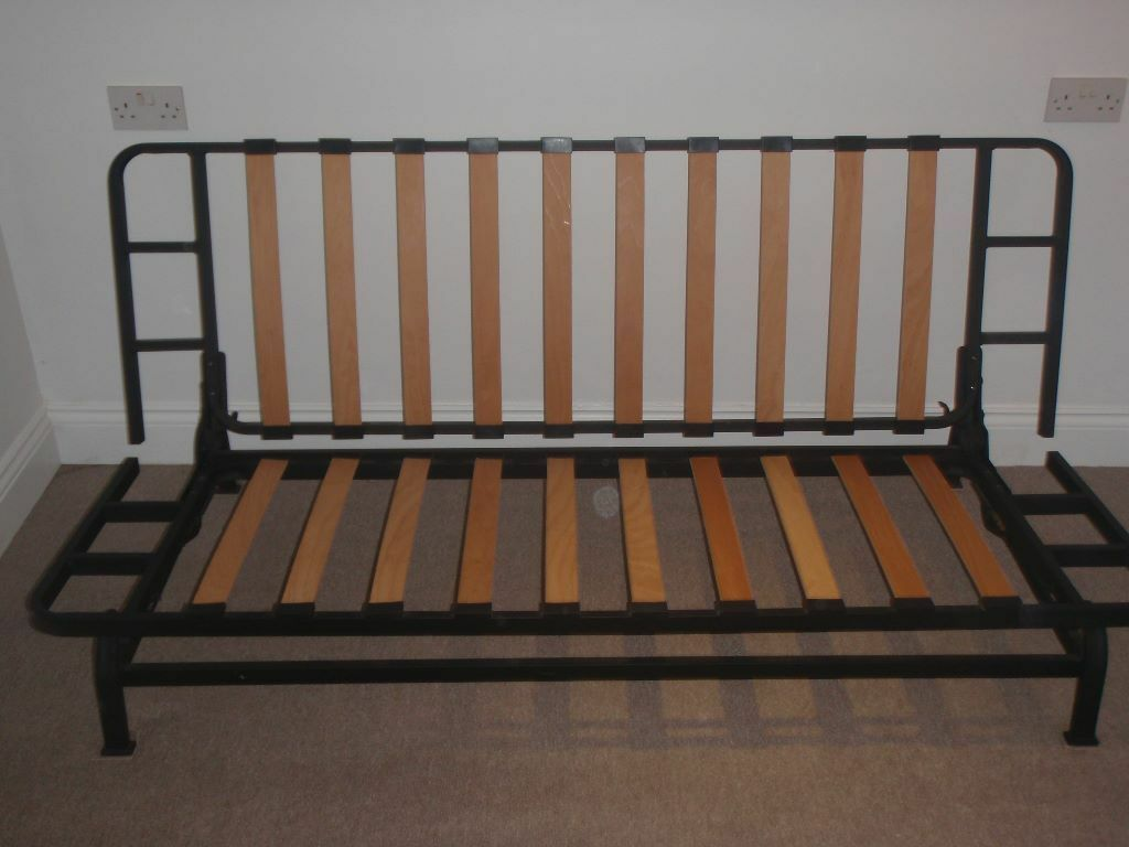 Ikea Exarby Sofa Bed Frame In Leamington Spa