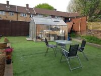 Short term sublet SEPTEMBER *DOUBLE ROOM ENSUITE AVAILABLE*