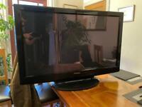 Panasonic Viera 42 inch Plasma Television