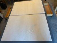 King Size Divan Bed & Headboard £150