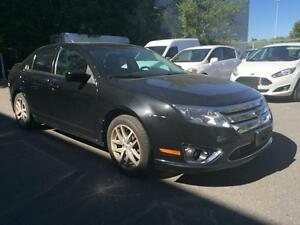 2010 Ford Fusion V6 SEL AWD Leather SYNC