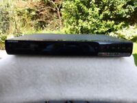 SAMSUNG DVD PLAYER RECORDER FOR SALE