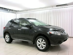 2013 Nissan Murano 3.5SV AWD SUV - DUAL MOONROOF 1 OWNER