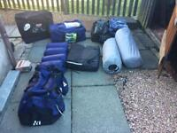 Job lot of camping gear £600 Ono