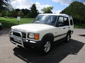 2000 X LANDROVER DISCOVERY 4.0 V8 S GAS CONVERTED VERY TIDY TOW BAR BULL BARS FULL MOT 4X4 PX SWAPS