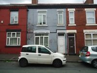3 bedroom mid terraced house on Faraday Avenue. DSS welcome with guarantor.