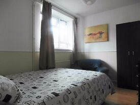 DOUBLE ROOM AVAILABLE NOW!! NO DEPOSIT!! ALL BILLS INCLUDED!