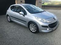 2007 Peugeot 207 1.4 HDI 💥Trade to clear💥 £1375