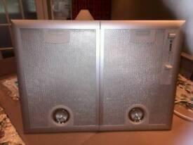Bosch cooker hood DHL555BGB