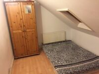 Loft Room to rent-All bills inclusive-for Single person