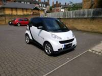 Smart car 1.0l petrol MHD £2200 ovno
