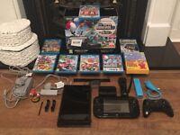 Wii U Mario and Luigi Premium Pack 32gb