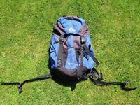Lowe Alpine mens rucksack