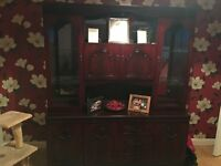Display Lounge cabinet