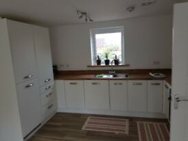 Room to let at Brooklands