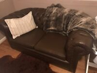 **Chesterfield 2 seater sofa*