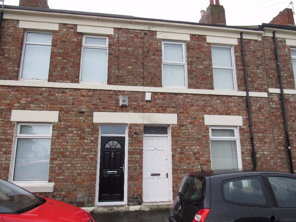 2 Bed house, Walter Terrace, Arthurs Hill, NE4 5AQ