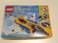 LEGO 31042 Creator Super Soarer Set