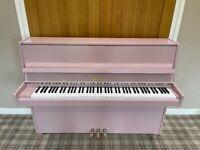 Hellas Upright Piano