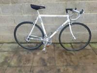 Immaculate Trek 1200 road racer bike bicycle