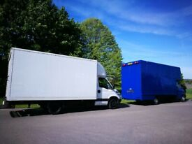 Low cost Removals, Man and Van, Clearance, Delivery.