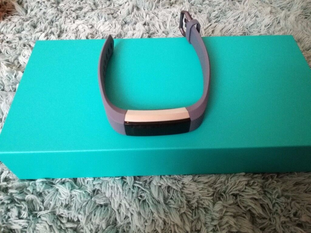 Fitbit alta HR - Brand new, never been used
