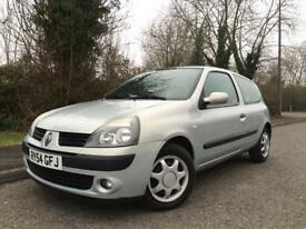 Renault Clio 1.2 16v Extreme 3 3dr +ONLY 1 OWNER+CAMBELT CHANGED