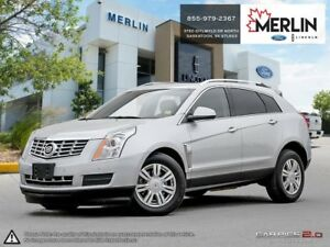 2013 Cadillac SRX Luxury Collection PST PAID