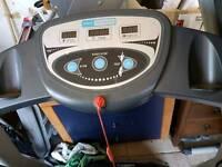 Motorised Treadmill 95.