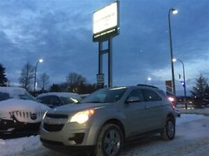 2015 Chevrolet Equinox LT *Heated Seats* *Backup Cam* *Remote*