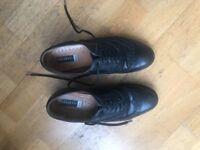 Original Fratelli Rossetti Woman shoes. Size 5.5