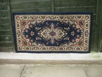 Assorted Mat and Rugs