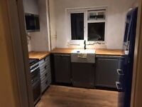 1 x Double Bedroom Available - Homely Spacious 2 bed close to Buckhurst Hill tube