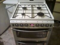 Stoves SI550DOM Gas Cooker