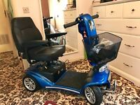 Unused Superb Mobility Scooter for Sale