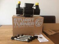 Stuart turner 1.5 twin bar shower pump