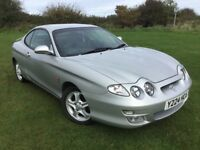 PROVENANCE, HOW ABOUT THIS? 53000 MILES 1 LADY OWNER ~ AUTOMATIC 2-0 SE COUPE DRIVES 100% ONLY £445
