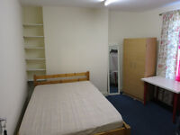 Large Double Room PERFECT LOCATION 2 min to Shepherd's Bush ZONE 2 (Central Line) ALL BILLS INCLUDED